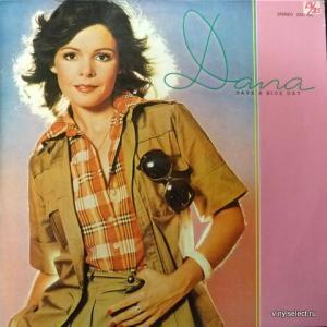 Dana - Have A Nice Day