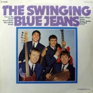 Swinging Blue Jeans, The - The Swinging Blue Jeans