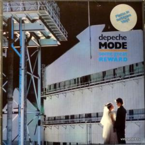 Depeche Mode - Some Great Reward (Grey Vinyl)