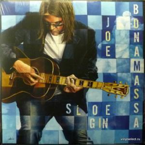 Joe Bonamassa - Sloe Gin