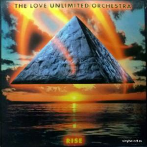 Love Unlimited Orchestra (feat. Barry White) - Rise