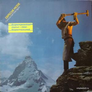 Depeche Mode - Construction Time Again (Club Edition)