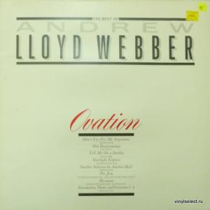 Andrew Lloyd Webber - Ovation - The Best Of Andrew Lloyd Webber