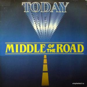 Middle Of The Road - Today