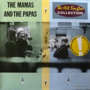 Mamas & Papas,The - The Hit Singles Collection