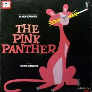 Henry Mancini And His Orchestra - The Pink Panther (Music From The Film Score)