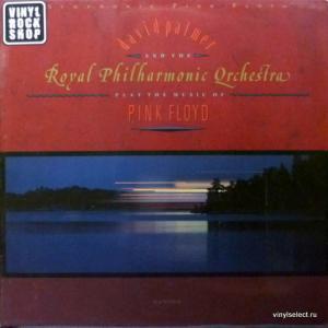 David Palmer & Royal Philharmonic Orchestra - Symphonic Pink Floyd