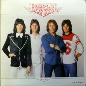 Liverpool Express - Tracks