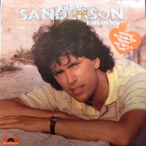 Richard Sanderson - I'm In Love