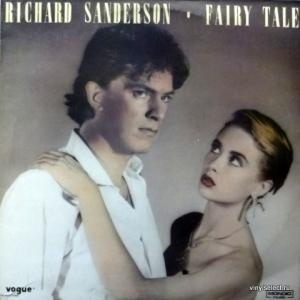 Richard Sanderson - Fairy Tale