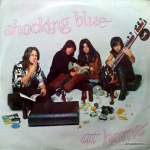 Shocking Blue - At Home (Club Edition)