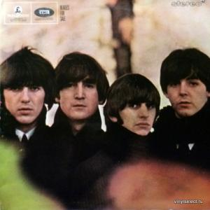 Beatles,The - Beatles For Sale (Stereo)