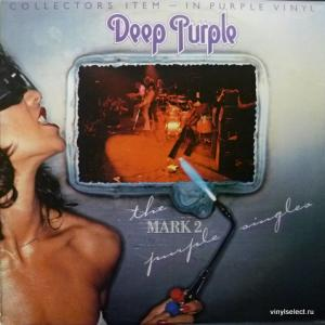 Deep Purple - The Mark 2 Purple Singles (Purple Vinyl)