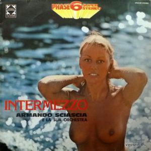 Armando Sciascia Orchestra - Intermezzo