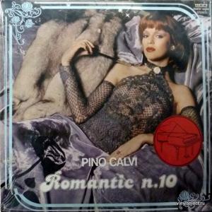Pino Calvi - Romantic N.10