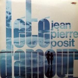 Jean Pierre Posit - Etè D'Amour