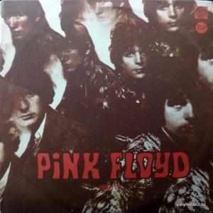 Pink Floyd - 1967-68