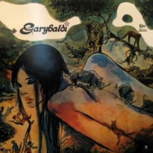 Garybaldi - Nuda