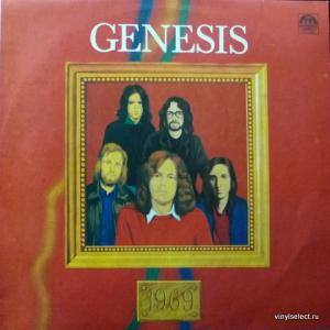 Genesis - 1969 (From Genesis To Revelation)
