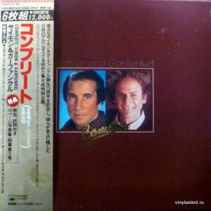 Simon & Garfunkel - Complete (Ltd. Promo)