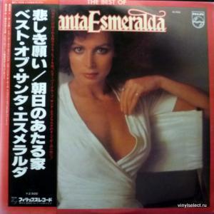 Santa Esmeralda - The Best Of Santa Esmeralda