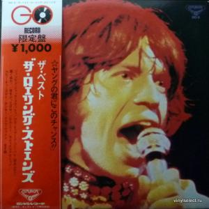 Rolling Stones,The - The Best The Rolling Stones