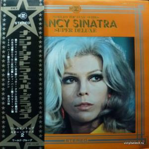 Nancy Sinatra - Super Deluxe