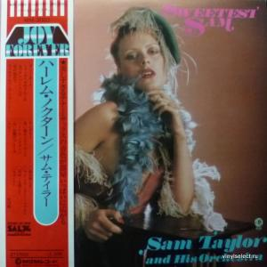 Sam Taylor And His Orchestra - Sweetest Sam