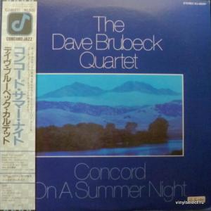 Dave Brubeck - Concord On A Summer Night
