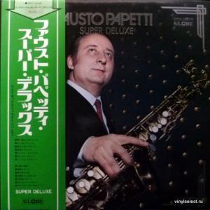 Fausto Papetti - Super Deluxe
