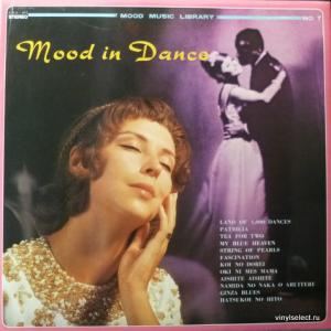 Midnight Sun Pops Orchestra - Mood In Dance (Red Vinyl)