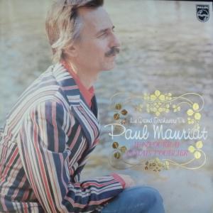 Paul Mauriat - Je N'pourrai Jamais T'oublier