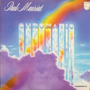 Paul Mauriat - Chromatic