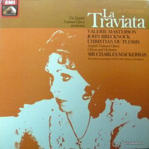 Giuseppe Verdi - La Traviata (feat. V.Masterson, J.Brecknock, C.Du Plessis, English National Opera Chorus)