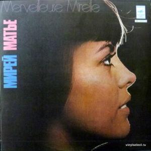 Mireille Mathieu - Merveilleuse Mireille (Mireille... Mireille)