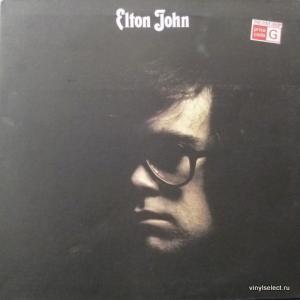 Elton John - Elton John (Translucent Purple Vinyl)