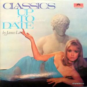 James Last - Classics Up To Date