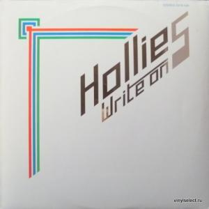 Hollies,The - Write On
