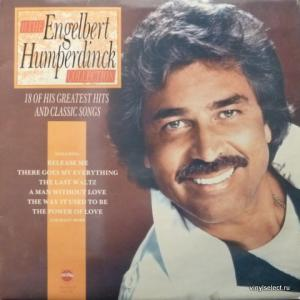 Engelbert Humperdinck - The Engelbert Humperdinck Collection