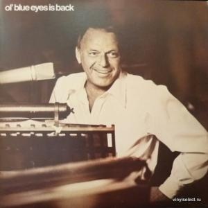 Frank Sinatra - Ol´ Blue Eyes Is Back