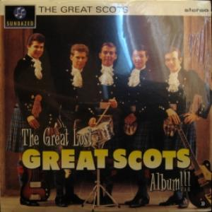 Great Scots, The - The Great Lost Great Scots Album!!!