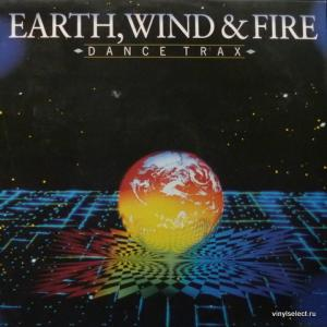 Earth, Wind & Fire - Dance Trax
