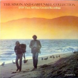 Simon & Garfunkel - The Simon & Garfunkel Collection