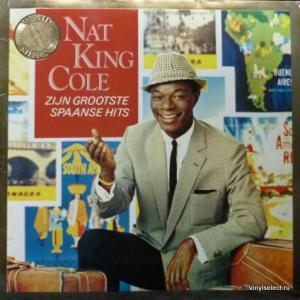 Nat King Cole - Zijn Grootste Spaanse Hits