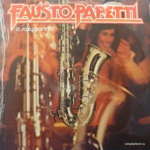 Fausto Papetti - A Saxy Portrait