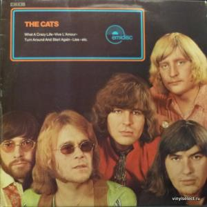 Cats,The - The Cats