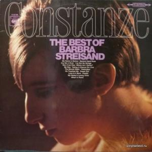Barbra Streisand - Constanze - The Best Of Barbra Streisand