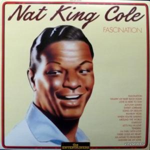 Nat King Cole - Fascination