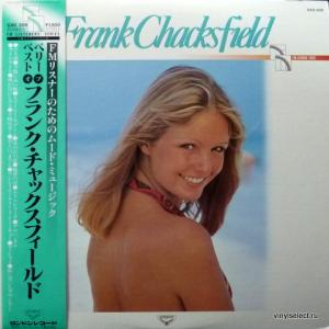 Frank Chacksfield & His Orchestra - Very Best Of Frank Chacksfield