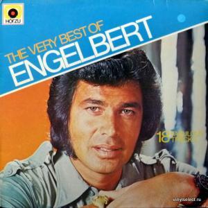 Engelbert Humperdinck - The Very Best Of Engelbert - 18 Fabulous Tracks